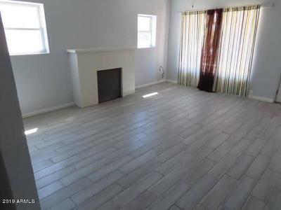 Buckeye Single Family Home For Sale: 408 E Edison Avenue