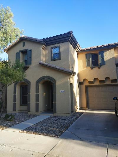 Phoenix Single Family Home For Sale: 7945 W Colcord Canyon Road