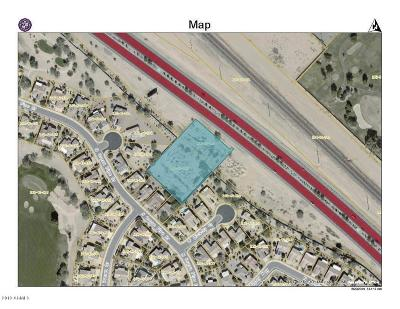 Surprise Residential Lots & Land For Sale: 14799 W Grand Avenue