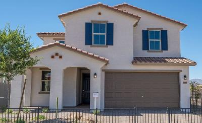 Laveen Single Family Home For Sale: 4043 W Coles Road