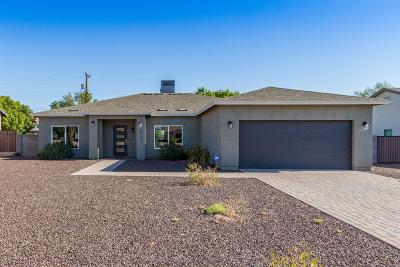 Mesa Single Family Home For Sale: 6539 E McLellan Road