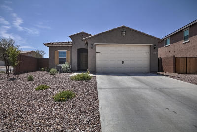 Gilbert Single Family Home For Sale: 2433 E Gillcrest Road