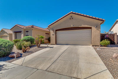 Gilbert AZ Single Family Home For Sale: $459,900