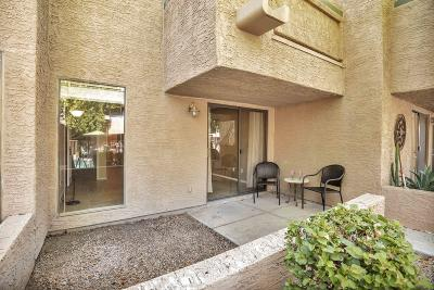Scottsdale AZ Condo/Townhouse For Sale: $210,000