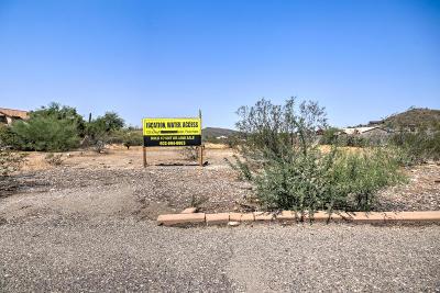 Phoenix Residential Lots & Land For Sale: 36314 N 31st Avenue
