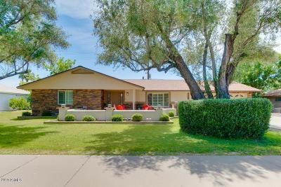 Phoenix Rental For Rent: 4717 E Osborn Road