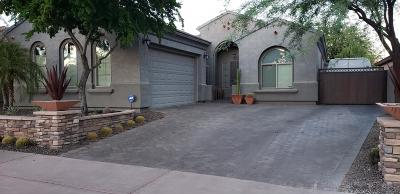 Phoenix Single Family Home For Sale: 35807 N 34th Avenue