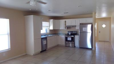 Phoenix Single Family Home For Sale: 1534 E Pierce Street