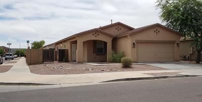 Laveen Single Family Home For Sale: 7307 W Alta Vista Road