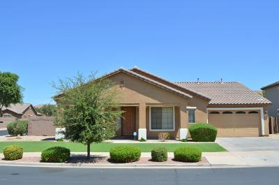 Queen Creek AZ Single Family Home For Sale: $389,000