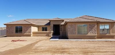 Queen Creek AZ Single Family Home For Sale: $579,900