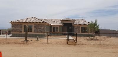 Queen Creek Single Family Home For Sale: N Bell Road #E