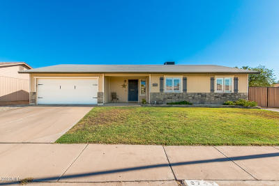 Mesa Single Family Home For Sale: 3749 E Holmes Avenue