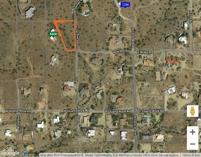 Residential Lots & Land For Sale: 208 W Briles Road
