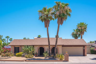 Glendale Single Family Home For Sale: 5141 W Larkspur Drive