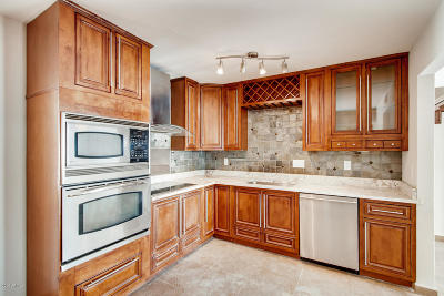 Phoenix Condo/Townhouse For Sale: 2864 N 49th Place