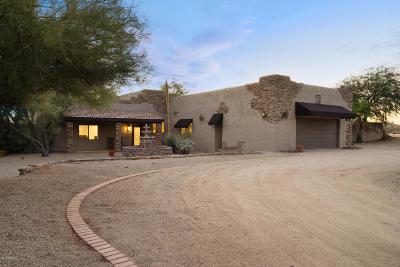 Scottsdale Single Family Home For Sale: 30010 N 71st Street