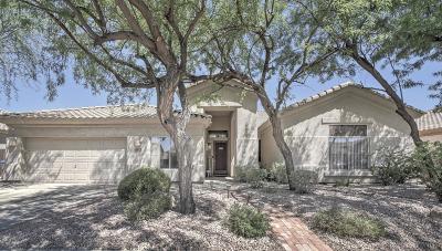 Scottsdale Single Family Home For Sale: 5222 E Angela Drive