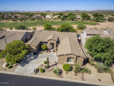 Cave Creek Single Family Home For Sale: 4309 E Zenith Lane