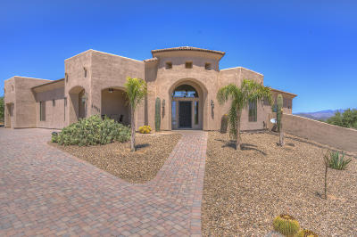 Scottsdale Single Family Home For Sale: 29936 N 166th Way