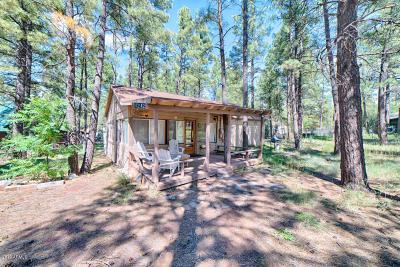 Lakeside Single Family Home For Sale: 1242 Zola Street