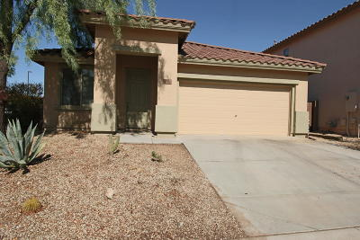 Anthem Single Family Home For Sale: 43210 N Vista Hills Drive