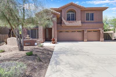 Scottsdale Single Family Home For Sale: 33210 N 61st Street