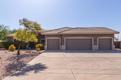 Glendale AZ Single Family Home For Sale: $399,000