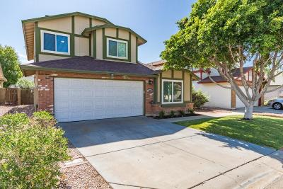 Mesa Single Family Home For Sale: 3134 E McKellips Road #102