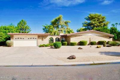 Litchfield Park Single Family Home For Sale: 940 N Villa Nueva Drive