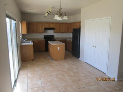 Phoenix Single Family Home For Sale: 6029 S 15th Drive
