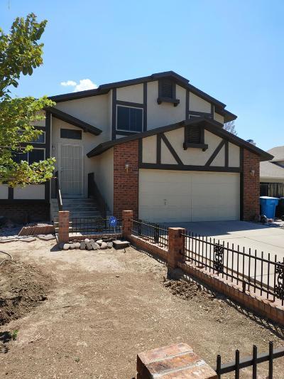 Phoenix Single Family Home For Sale: 8917 W Sheridan Street