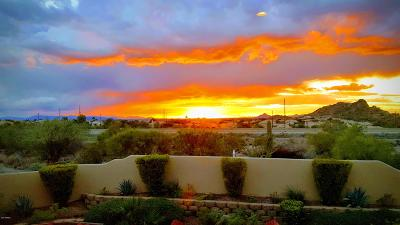Apache Junction, Chandler, Gilbert, Mesa, Queen Creek, San Tan Valley Single Family Home UCB (Under Contract-Backups): 7260 E Eagle Crest Drive #20