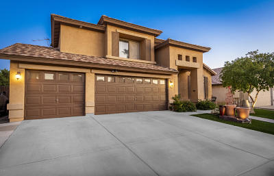 Homes For Sale In Avondale Az