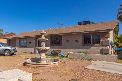 Phoenix AZ Single Family Home For Sale: $205,000