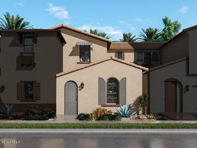 Chandler Condo/Townhouse For Sale: 3855 S McQueen Road #100