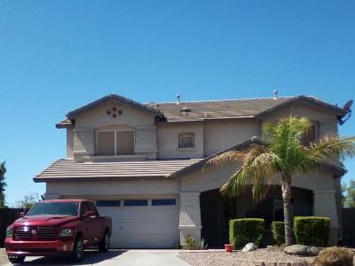 Avondale Single Family Home For Sale: 2 N 122nd Lane