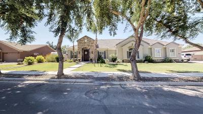 Queen Creek Single Family Home For Sale: 19929 E Julius Road