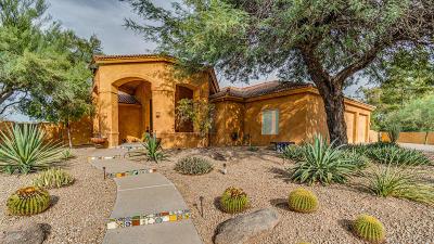 Mesa Single Family Home For Sale: 2629 N Hall Circle