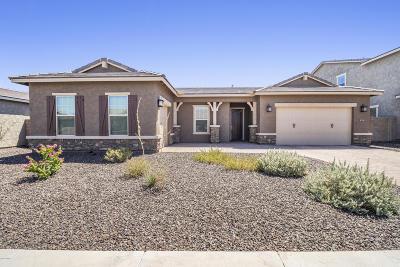 Peoria Single Family Home For Sale: 10131 W El Cortez Place