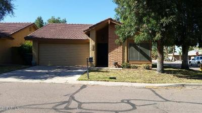 Phoenix Single Family Home For Sale: 4818 E Koso Court