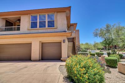 Scottsdale Condo/Townhouse For Sale: 10260 E White Feather Lane #2009