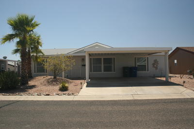 El Mirage Mobile/Manufactured For Sale: 16101 N El Mirage Road #355
