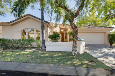 Scottsdale Single Family Home For Sale: 7747 E Lakeview Court