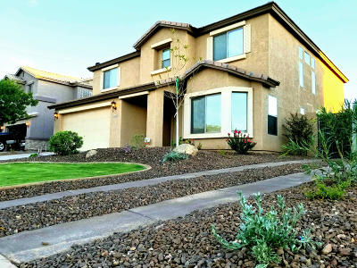 Maricopa Single Family Home For Sale
