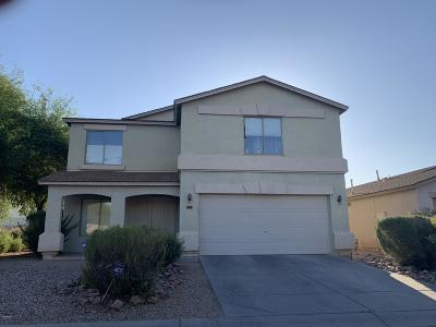 San Tan Valley Single Family Home For Sale: 30436 N Appalachian Trail