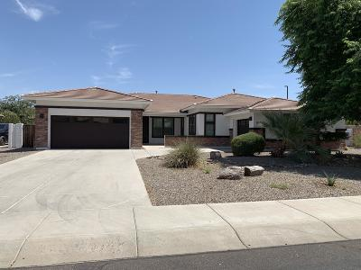 Gilbert Single Family Home For Sale: 4591 S Griswold Street