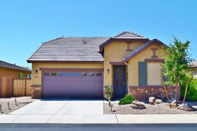 Sun City Single Family Home For Sale: 16116 N 109th Lane