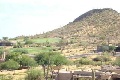 Gold Canyon Residential Lots & Land For Sale: 8970 E Canyon Vista Drive