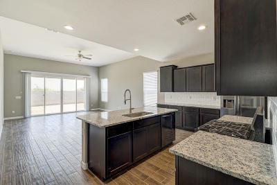 Maricopa Single Family Home For Sale: 38154 W Nina Street